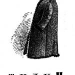 Тулуп, одежда