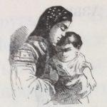 Мать, дитя, ребенок