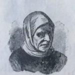 Бабушка, женщина