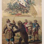 Медведь, люди