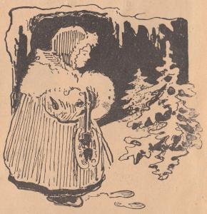 Ребенок, девочка, зима